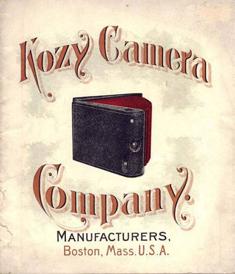 1898 catalogue cover.